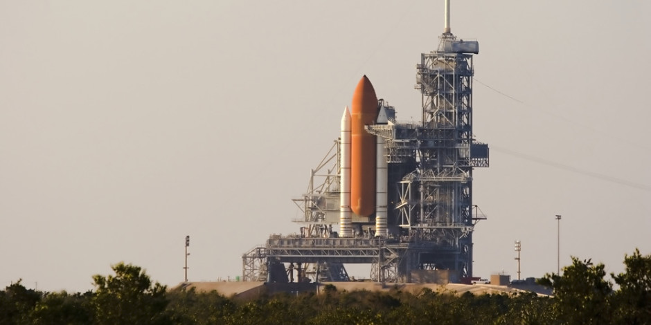 space-pad